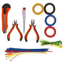Будівельні інструменти та матеріали