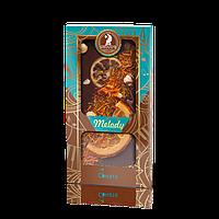 Шоколад молочный Соната, Shoud'e, 100 г