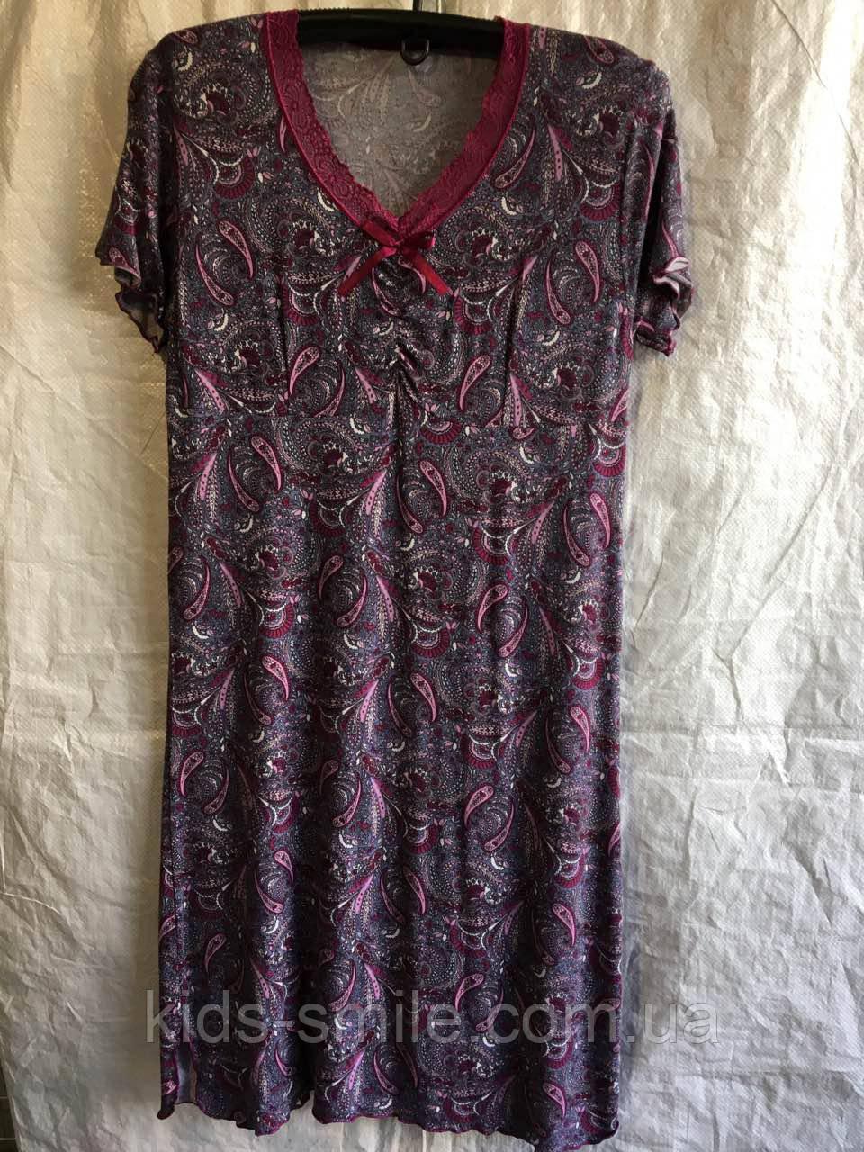 Ночные рубашки женские производства Турции