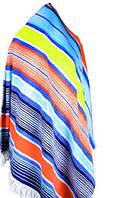 Пляжное полотенце 0003 100*180