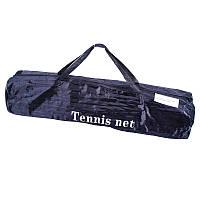 Игровая сетка для большого тенниса CTN-02PE