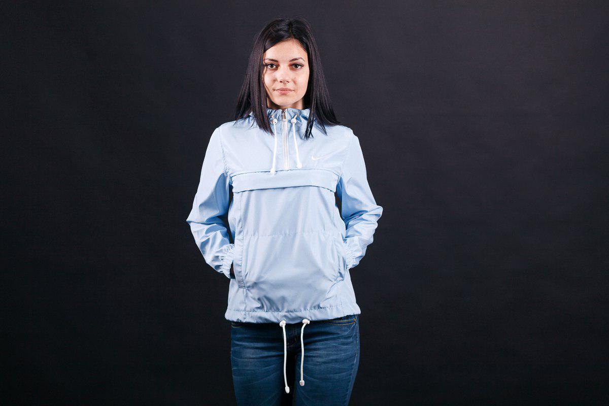 e0d61270 Весна! Анорак,ветровка Nike женская - Интернет магазин Big Bob в Харькове