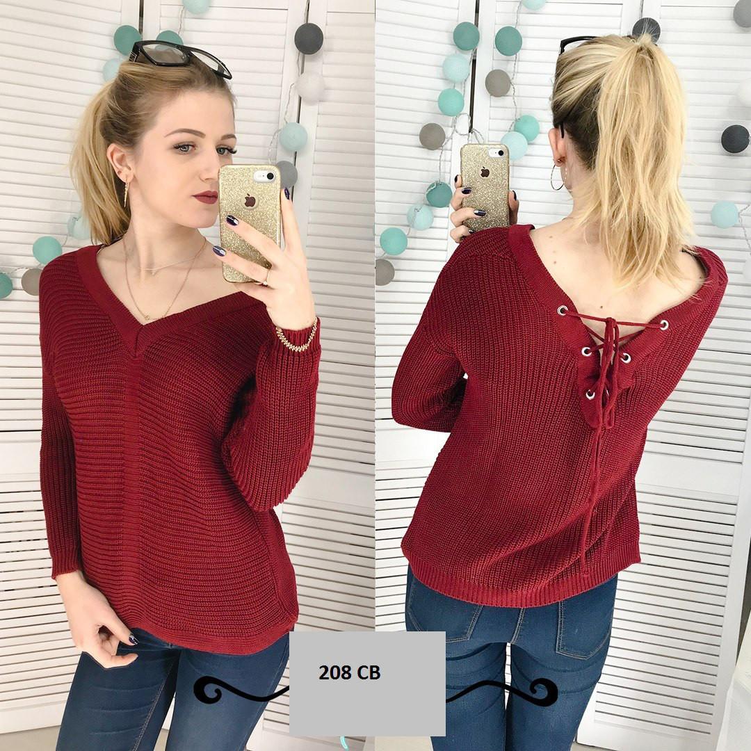 Жіночий светр 208 СВ