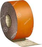 Шлифовальная шкурка Klingspor бумажная основа - 115мм х 50м, k 180