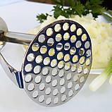 Картофелемялка (30 см.), фото 3