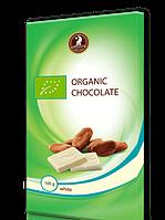 Шоколад органический белый, Shoud'e, 100 г