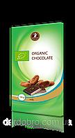 Шоколад органический молочный, Shoud'e, 100 г