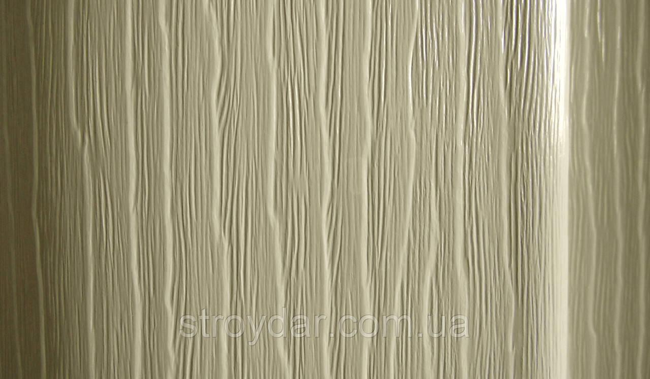 Сайдинг вініловий Boryszew колір Кремовий
