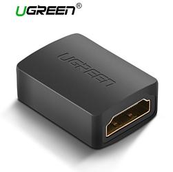 Ugreen Переходник HDMI - HDMI v. 1.4 с поддержкой 4К и 3D