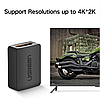 Ugreen Переходник HDMI - HDMI v. 1.4 с поддержкой 4К и 3D, фото 3