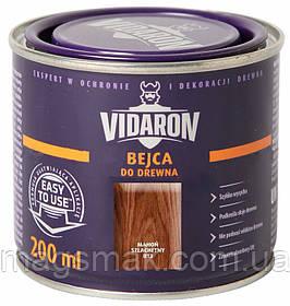 Vidaron Bejca Защита древесины Бразильское черное дерево B11 (200 мл)