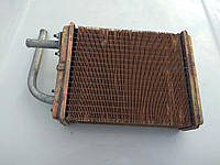 Радиатор отопителя печки Ваз 2101 2102 2103 2106 2121 21213 21214 Нива медный Оренбург