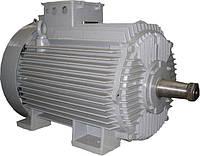 Электродвигатели трехфазные асинхронные крановые для работы в составе частотнорегулируемых приводов серии МТКНФ, 4МТКМФ