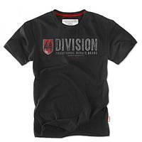 Футболка Dobermans DIVISION 44 TS122WT, фото 1