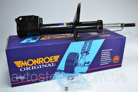 Амортизатор передній Renault Kangoo 1997-2008 MONROE (США)