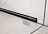 Душевой лоток Advantix Wall drain Vario высота 70мм, 300-1200мм, фото 3
