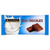 Ryelands шоколад молочний 100 г