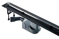 Комплект: лоток Advantix Vario, дизайн-вставка Visign SR1 матова (704353)