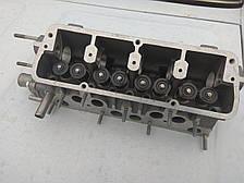 Головка блоку циліндрів (ГБЦ) Заз 1102-05 інж., Сенс (з клапанами) АвтоЗАЗ