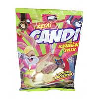 Candi желейные конфеты (разные фигурки), 200 г
