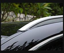 Рейлинги Оригинал на Honda CRV (с 2013--) Интегрированные