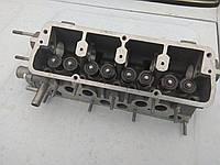 Головка блока цилиндров Ланос 1.4 с клапанами АвтоЗаз