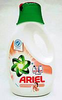 Гель Ariel, для чувствительной кожи 1.04 л