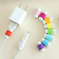 Защита кабеля зарядного устройства.