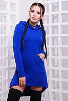 Спортивное платье Anaid электрик