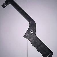 Держатель для ножовочного широкого полотна  N°1