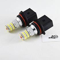 Автомобильная Led лампа SLP LED цоколь P13W (PSX26W)  36-014 LED 9-30V в ДХО, 6000К, фото 2
