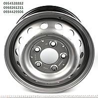 Диск колесный VW LT 28-35 / MB Sprinter 208-316 (6Jx15H2 ET75) VAG (Оригинал)