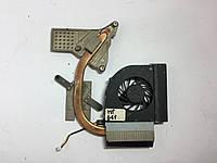 Система охолодження HP G61, CQ61