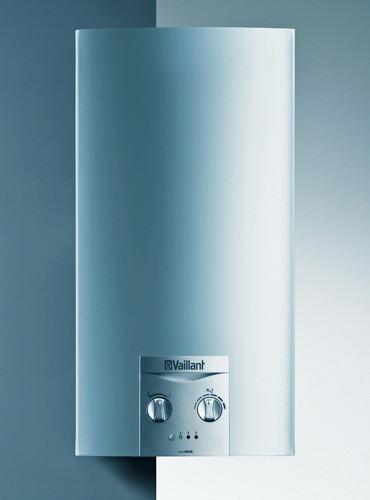 Газовые проточные водонагреватели (газовые колонки)