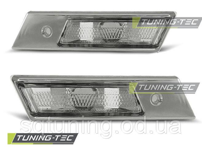 Указатель поворота BMW E34/E32/E36 12.90-09.96 CHROME