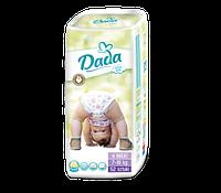 Подгузники Dada Extra soft 4 MAX от 7 до 18 кг