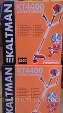 Мотокоса Kaltman KT-4400, фото 2