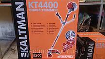 Мотокоса Kaltman KT-4400, фото 3