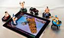Фігурки для гри на ipad оригінал Mark Henry, фото 3
