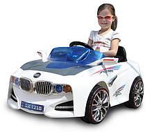 Детский Электромобиль BMW М 1235 на Солнечной батареи + Д/У. Плавный пуск. Время езды до 5 часов!!!, фото 3