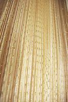 Кисея радуга дождь 1+13+14 ЗОЛОТО (белый, серебристый, графитовый )