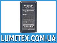 Зарядное устройство JVC SSL-JVC50 - PowerPlant