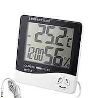 Гигрометр (измеритель влажности) HTC - 2