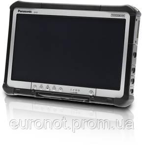 Защищенный планшет бу Panasonic Toughbook CF-D1, фото 2