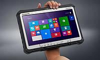 Защищенный планшет бу Panasonic Toughbook CF-D1