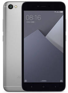 Смартфон Xiaomi Redmi 5A  2/16 GB Gray