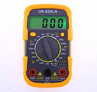 Мультиметр универсальный Digital UK-830LN