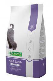 Nature's Protection Adult Lamb Сухой корм со вкусом баранины, 12 кг