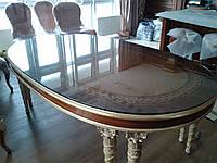 Столешница из закаленного стекла , фото 1
