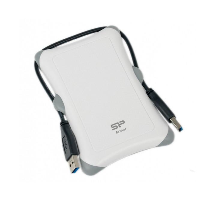 Внешний жесткий диск 2 Tb Silicon Power Armor A30, USB 3.0 (SP020 TbPH